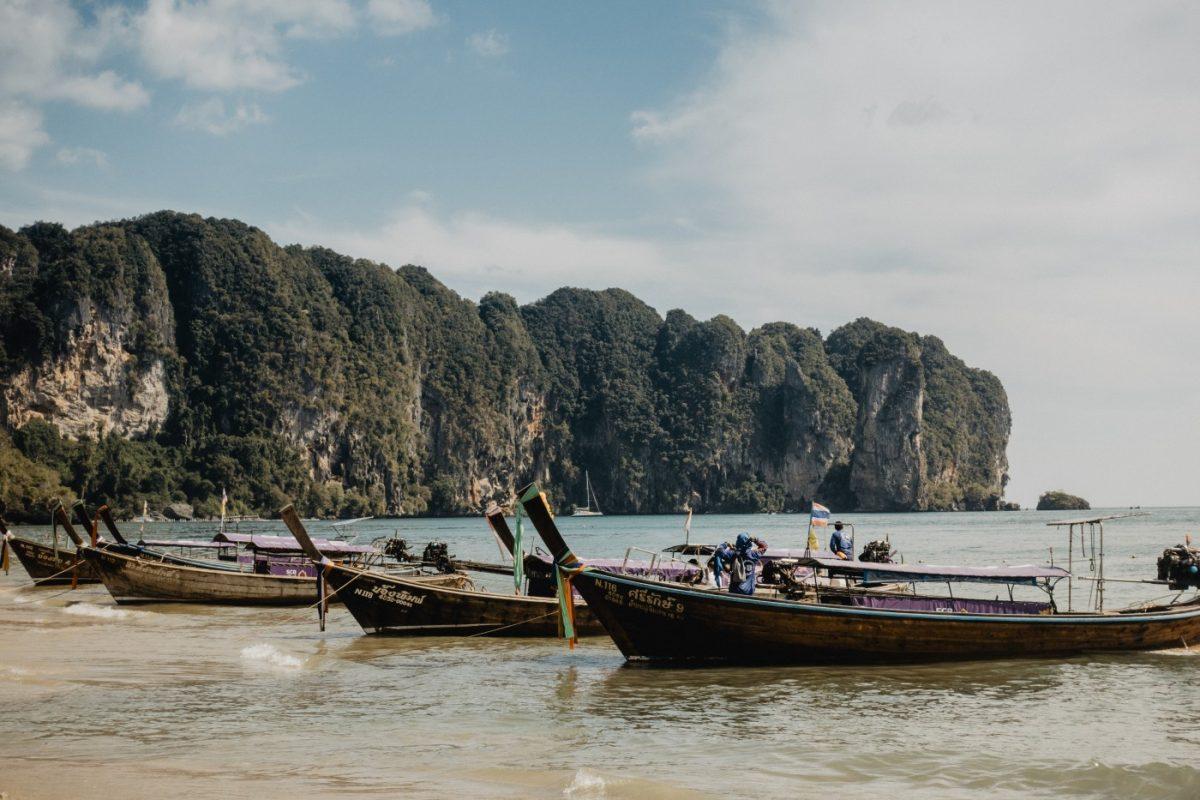 Was kostet eine Reise/ ein Urlaub in Thailand?