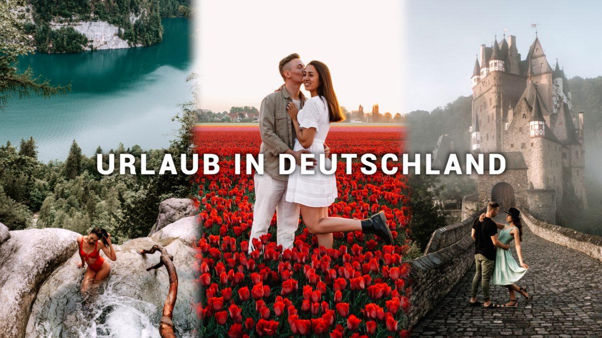 Sommerurlaub 2020 in Deutschland: Die schönsten Reiseziele und Erlebnisse